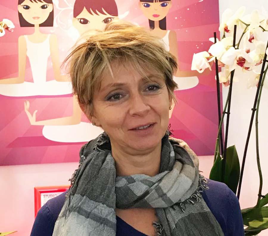 Simona Tagliani