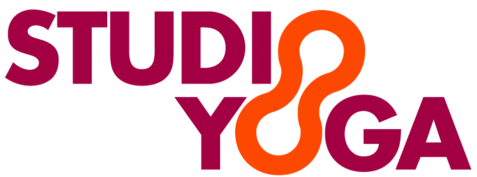 studio yoga logo