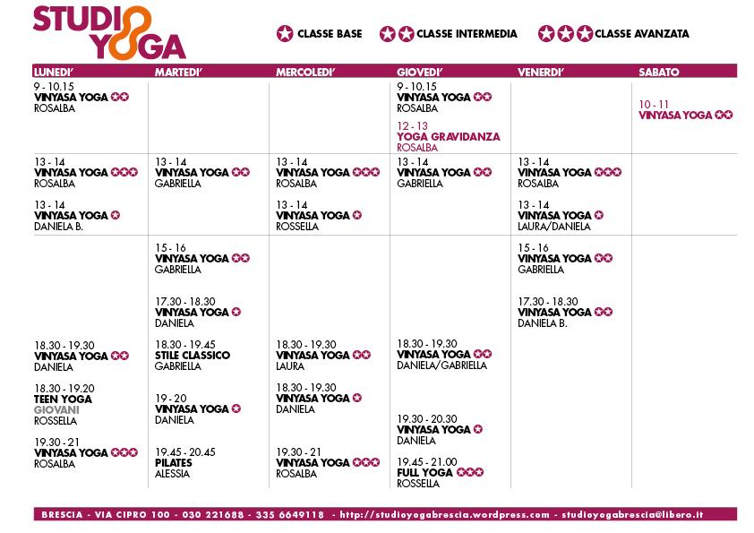 STUDIO YOGA ORARI 02-10-013col