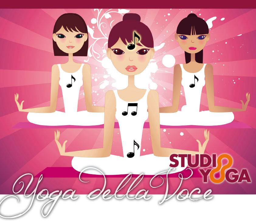 STUDIO YOGA yoga voce Sabrina