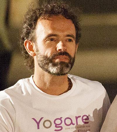 Alberto Vezzani
